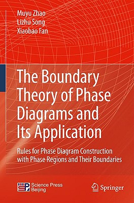 The Boundary Theory Of Phase Diagrams And Its Application  Rules For Phase Diagram Construction