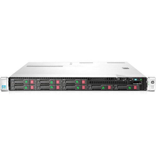 HP ProLiant DL360E G8 686210-S01 Rack Server