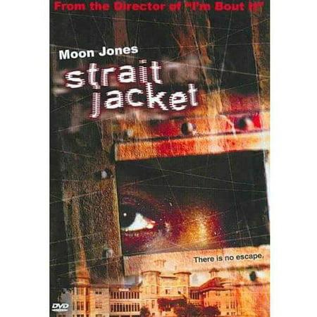 Strait Jacket (Full Frame) - Thriller Jackets