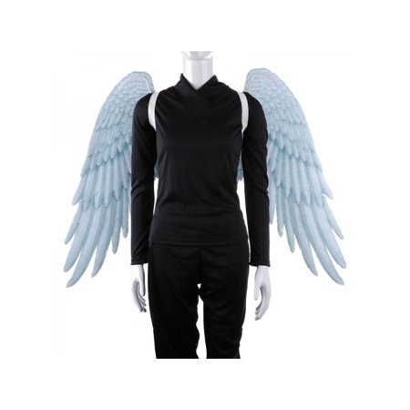 Halloween Party Themes For Adults Only (Angel Wings Halloween Theme Party Cosplay Costume Accessories For)