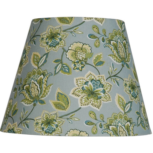 Better Homes and Gardens Accent Lamp Shade, Jacobean