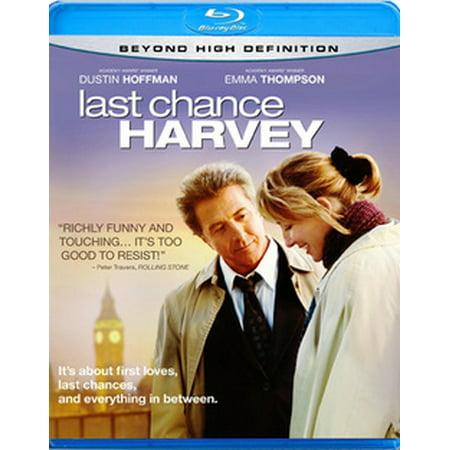 Last Chance Harvey (Blu-ray) - Last Chance Garage
