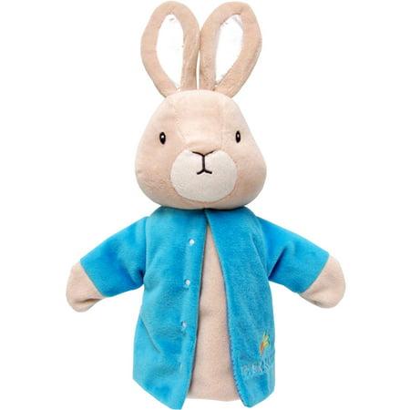 Beatrix Potter Peter Rabbit Hand Puppet