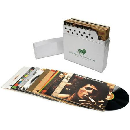 The Complete Island Recordings [Rigid Box] [Box Set] (Vinyl)