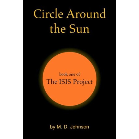 Circle Around the Sun - eBook - Circle The Sun