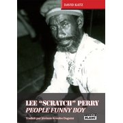 LEE 'SCRATCH' PERRY - eBook