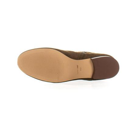 8269af965d2 Nine West Oreyan Knee High Riding Boots, Green | Walmart Canada