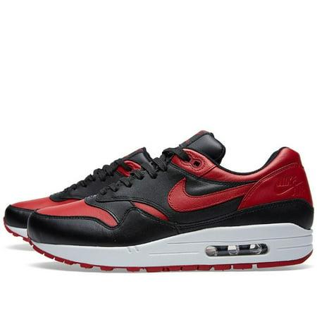 pretty nice e6137 c4df4 Nike - Men - Air Max 1 Premium Qs  Bred  - 665873-061 ...