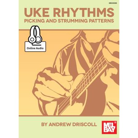 Strumming Patterns (Uke Rhythms : Picking and Strumming)