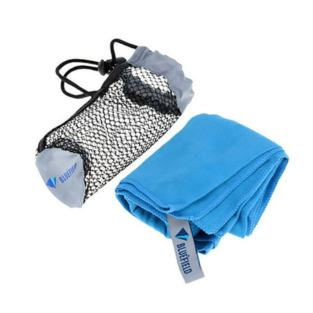 Microfiber Quick Dry Towel Travel Beach Camping Sports