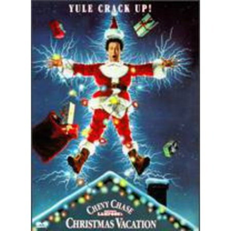 National Lampoon's Christmas Vacation ()