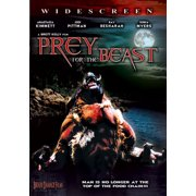 Prey for the Beast (DVD)