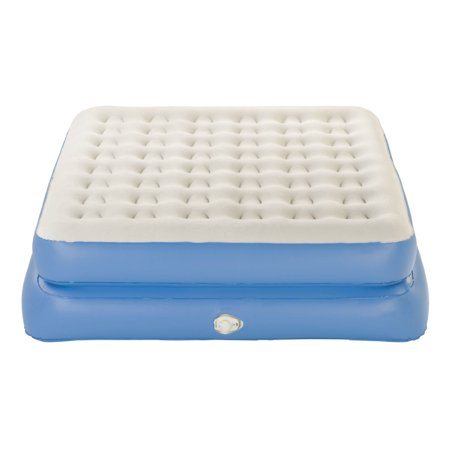 """Image of Aerobed Air Mattress, 18"""" Queen Classic Elevated"""