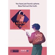A Normal Lost Phone (PC)(Digital Download)