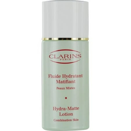 Clarins By Truly Matte Hydra-Matte Lotion 1.7 Oz
