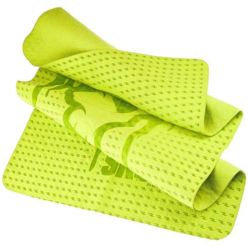Arctic Radwear Cooling Towel - Hi-Viz Lime