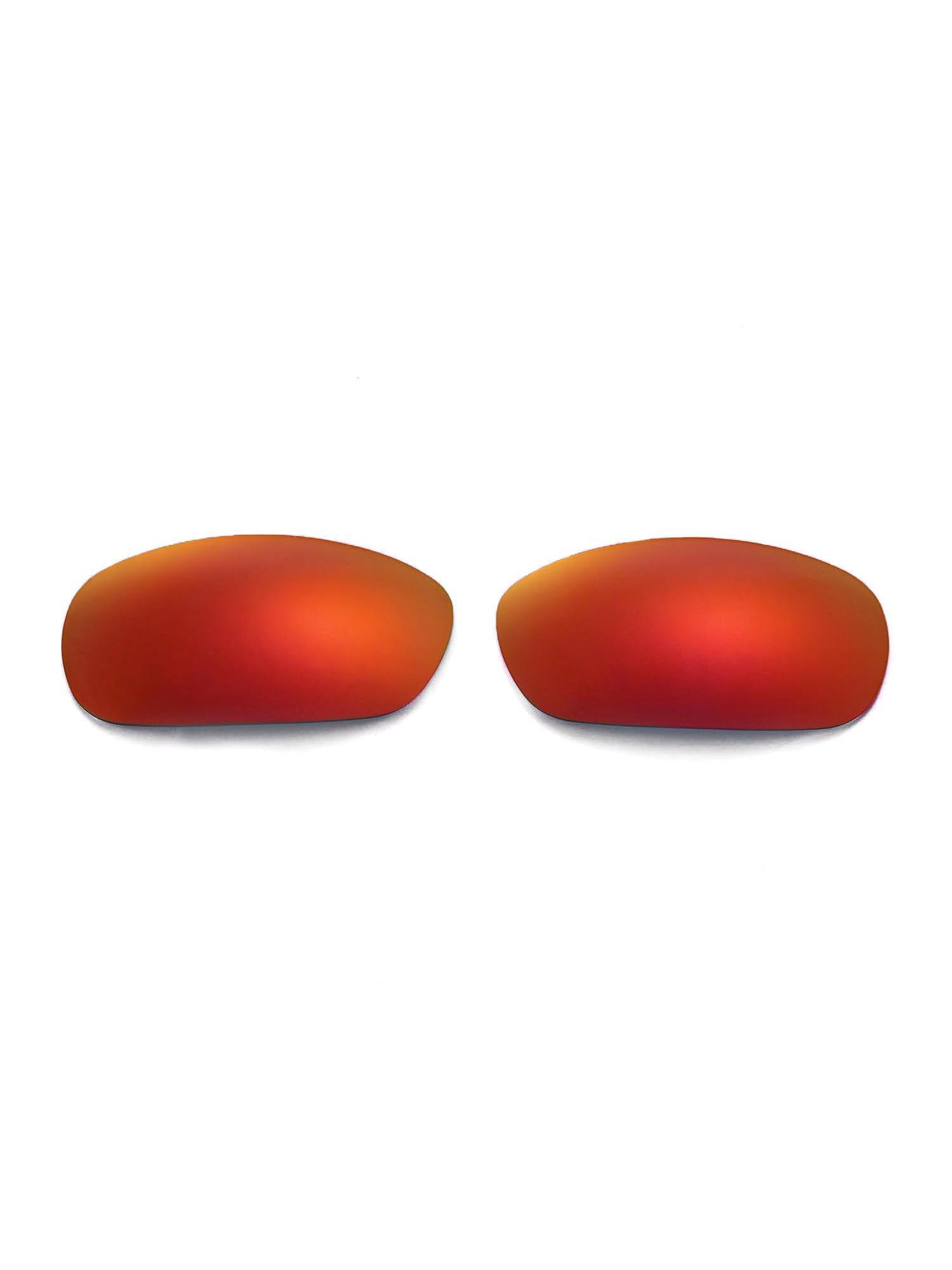 bd1507f693135 Walleva Brown Polarized Replacement Lenses for Costa Del Mar Brine  Sunglasses - Walmart.com