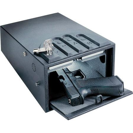 GunVault Mini Deluxe 1000 Gun Safe