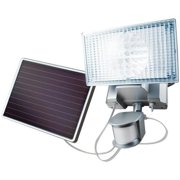 44449 100 LED Outdoor Solar Security Light