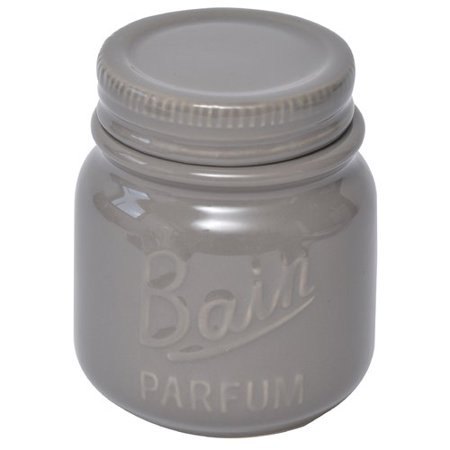 Mason Jar Covers (Evideco Mason Bathroom Storage Jar with)