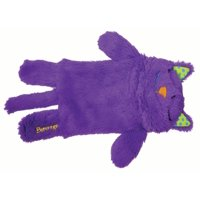 Petstages Purr Pillow Soothing Plush Toy for Cats