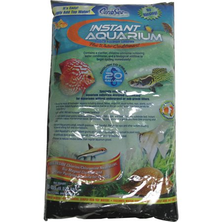 008479208217 upc carib sea instant aquarium tahitian for Walmart fish gravel