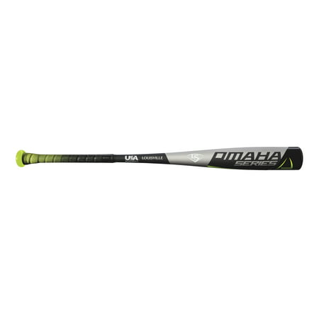 Louisville Slugger Omaha USA Baseball Bat, 30