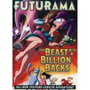 Futurama: Beast With a Billion Backs by NEWS CORPORATION