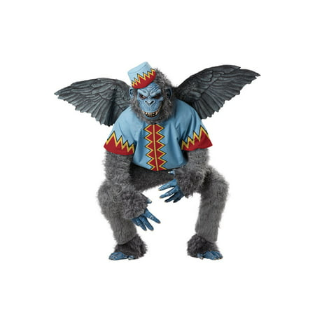 Flying Monkey Adult Costume](Guy Mickey Mouse Costume)