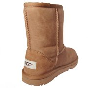 8bc08fa0bb3 Kids UGG Classic II Short Boot Chestnut Brown 1017703K-CHE