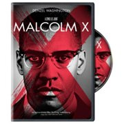 Malcolm X by TIME WARNER