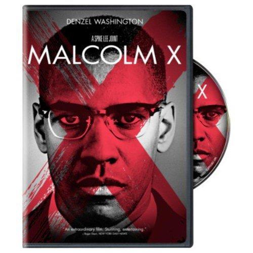 MALCOLM X (DVD/WS/FS/ENG-FR SUB/ECO PKG)
