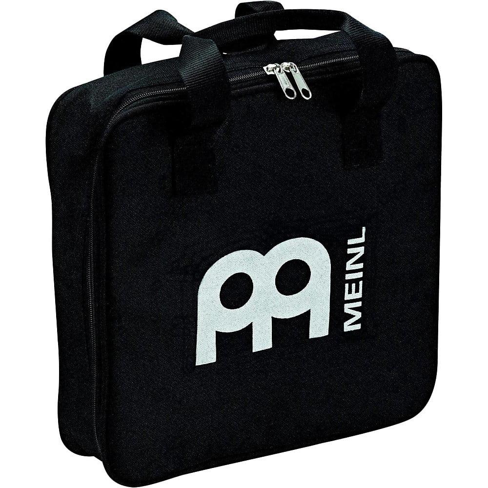 Meinl Standard Tambourine Bag Black 10 in.