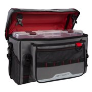 Plano Weekend Series Soft Sider Tackle Case 3700 with 2 Utility Boxes