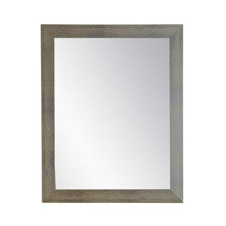 Brandt Works BM091L3 Farmhouse Olive Accent Mirror - image 1 of 1
