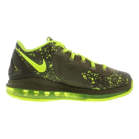 370abbb87dd Nike Lebron XI Low Gradeschool Kid s Shoes - Walmart.com
