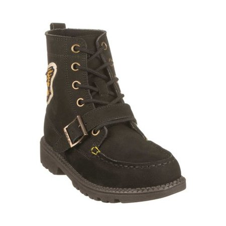 Infant Boys' Polo Ralph Lauren Ranger HI II Moc Toe Boot - Toddler