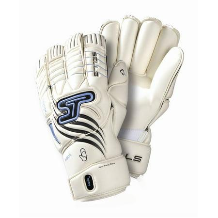 Total Contact Aqua Goalie Glove  9