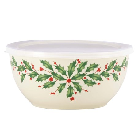 Lenox Holiday Gems - Lenox Holiday Serve and Store
