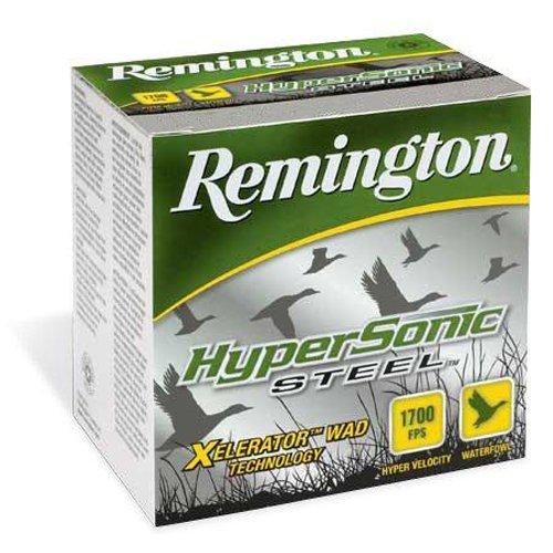 Remington HSS12M4 HSS 12 Mag-4 250/CA