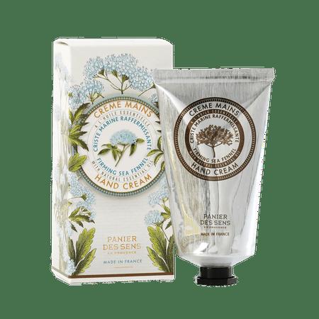 Panier Des Sens Hand Cream, Firming Sea Fennel, 2.6 - Dead Sea Foaming