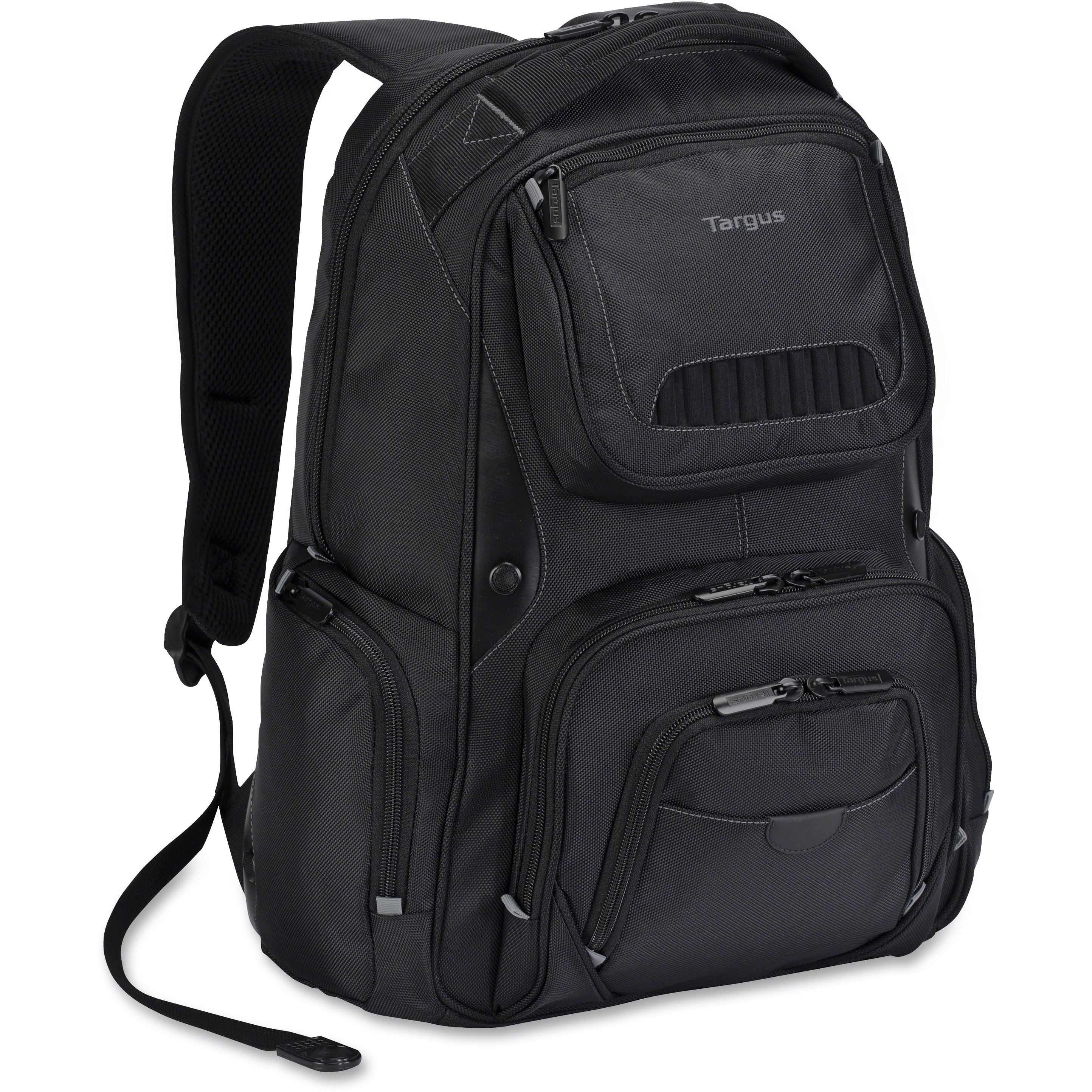 Targus, TRGTSB705US, Legend IQ Backpack Case, 1, Black