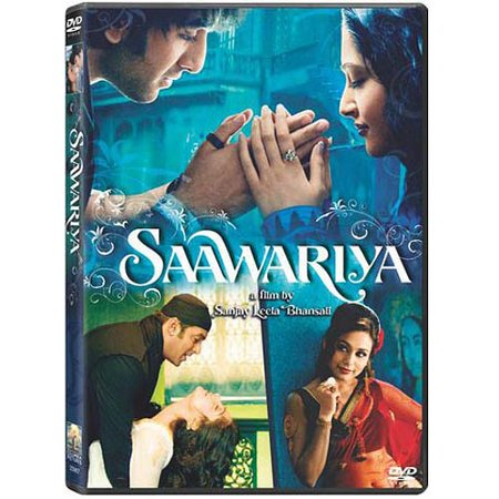 Saawariya (Hindi) (Widescreen) (Best Ghazal In Hindi)