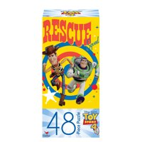 Toy Story 4 48-Piece Puzzle