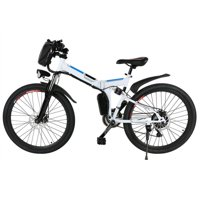 Electric Bicycle 26