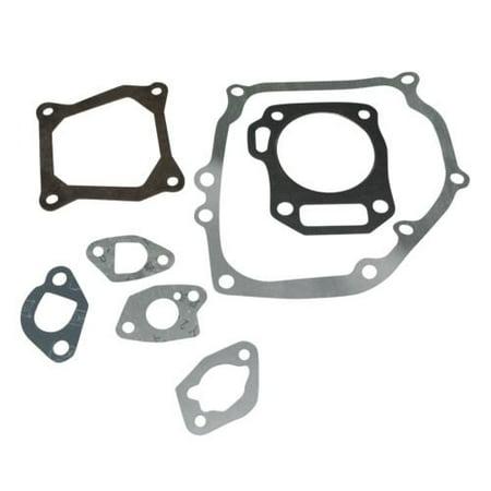 Cylinder Carburetor (Lumix GC Cylinder Carburetor Gasket Set Kit For Honda Gx160 Gx200 Engine Motor 5.5HP 6.5HP 061A1-ZE1-000)