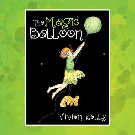 The Magic Balloon - eBook