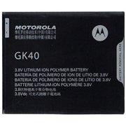 GSParts New Genuine Motorola GK40 Battery for Moto G4 Play XT1607 XT1609 G5 XT1670