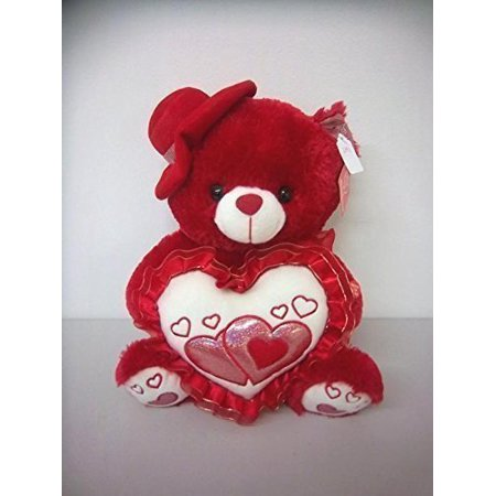 14   Red Teddy Bear Says   I Love You   With Cute Voice When Its Paw Is Pressed   Best Gift For Mother Day  Valentines Day Gifts For Her   The Bear Says I Love You    By Jiloo Fashion