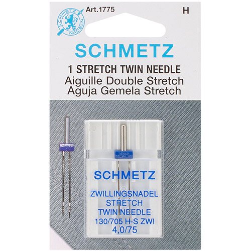 Schmetz Twin Stretch Machine Needle